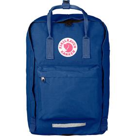 """Fjällräven Kånken Laptop 17"""" Backpack deep blue"""